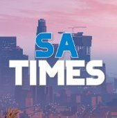 San Andreas Times